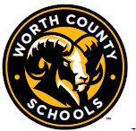 Worth County Schools Logo
